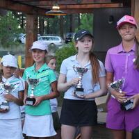 TTJGT girls trophy 2014